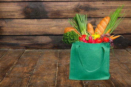 bolsa de pan: Bolsa, Comestibles, Reciclaje.