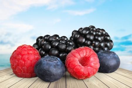 variation: Berry Fruit, Variation, Blueberry.