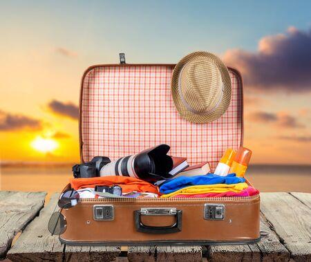 traveler: Travel, traveler, concept.