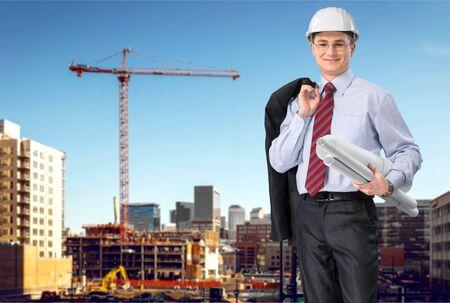 architect: Architect, Engineer, Construction.
