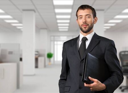 estate: Real Estate Agent, Real Estate, House. Stock Photo