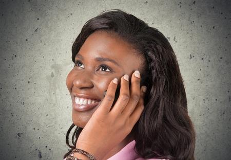 beautiful black woman: Women, Latin American and Hispanic Ethnicity, Black.