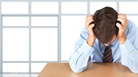 emotional stress: Frustration, Business, Emotional Stress.