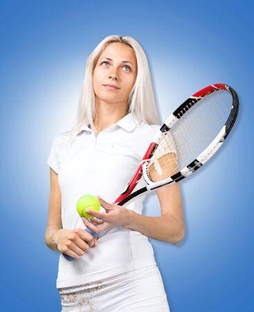 women sport: Tennis, Women, Sport.