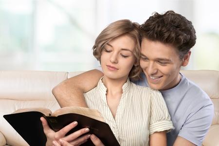 christianity: Christianity, Couple, Spirituality.