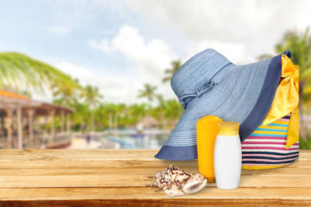 spul: Stuff, beach, outdoor.