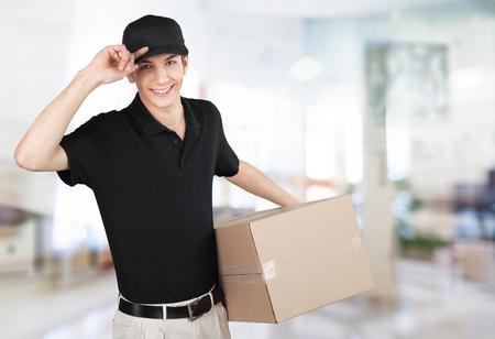 delivering: Delivering, Mover, Messenger.