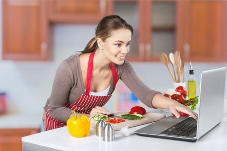 recipe: Recipe, Cooking, Domestic Kitchen.