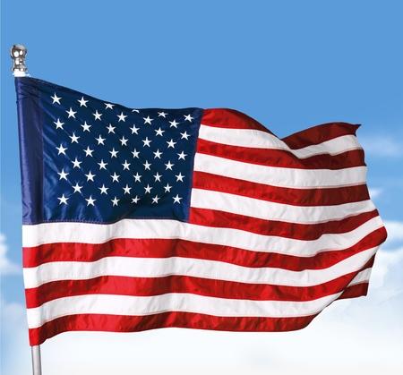 american culture: American Flag, Flag, American Culture.