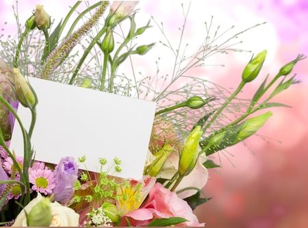 flower bouquet: Mothers Day, Flower, Bouquet. Stock Photo
