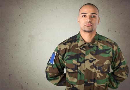 Fuerzas Armadas, Ejército de Tierra, Soldado.