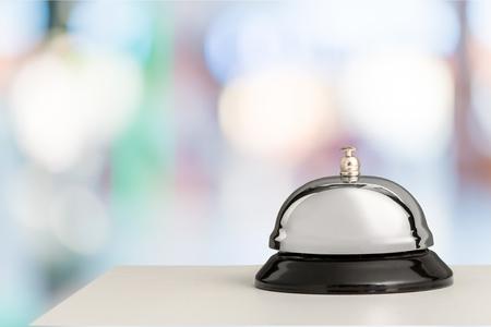 campanas: Hotel, consejería, Servicio.