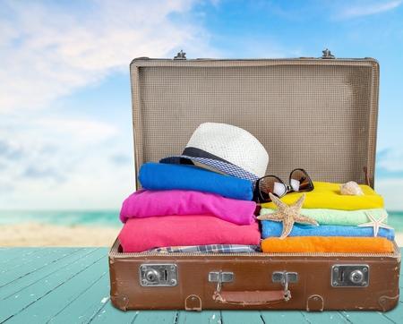 travel bag: Travel, bag, tourist.