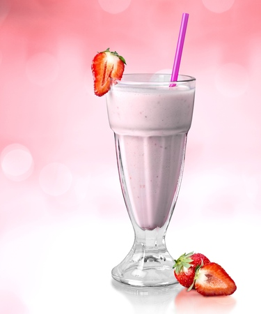 soured: Smoothie, Milk Shake, Yogurt.