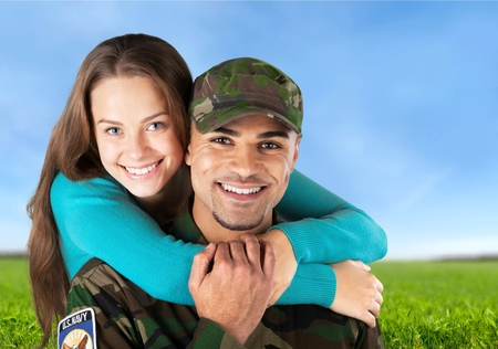 enlisting: Military, Family, Armed Forces.