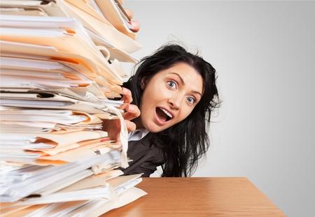 overburdened: Document, Over-Burdened, Pleading.
