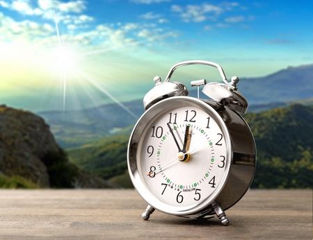 Tiempo: El tiempo, ahorrar, ahorro. Foto de archivo