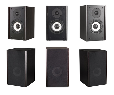 speaker: Speaker, Stereo, Sound.