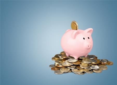 coin bank: Piggy Bank, Coin, Savings.