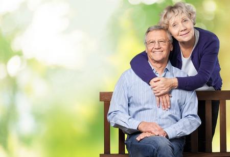 mexican ethnicity: Latin American and Hispanic Ethnicity, Senior Adult, Couple.