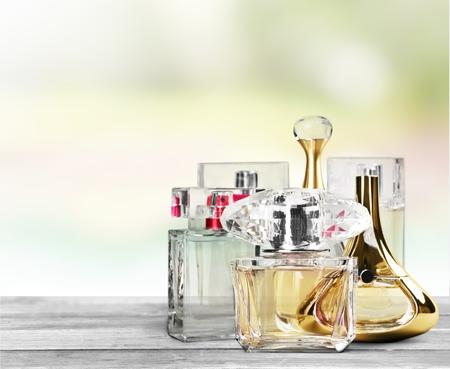 perfume bottle: Perfume, Perfume Sprayer, Scented.