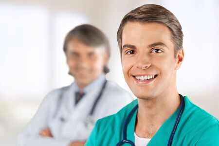 medical occupation: Doctor, Medicine, Medical Occupation.