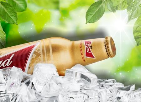 illustrative editorial: Illustrative editorial alcohol for conceptual