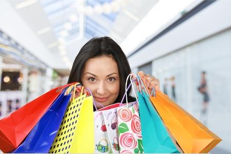 customer: Shopping, Women, Customer.