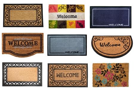 floor mat: Doormat, Floor Mat, Greeting.