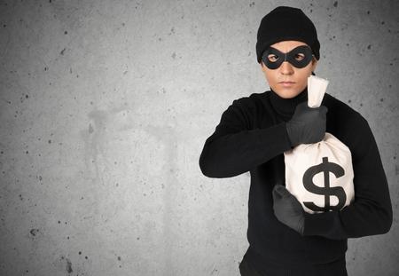 looting: Thief, Burglar, Burglary.
