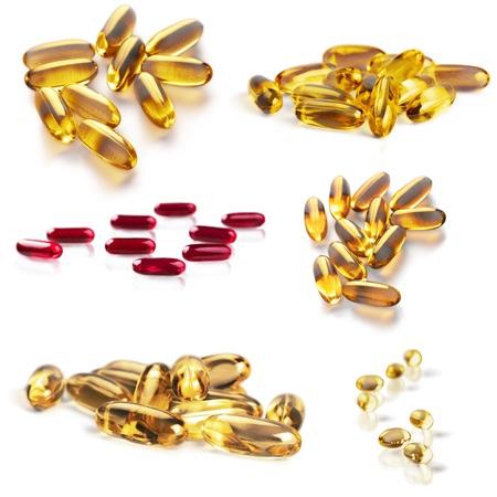 capsule: Pill, Capsule, Medicine.