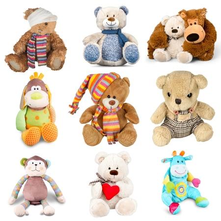 oso de peluche: Osito de peluche, juguete, animal relleno.