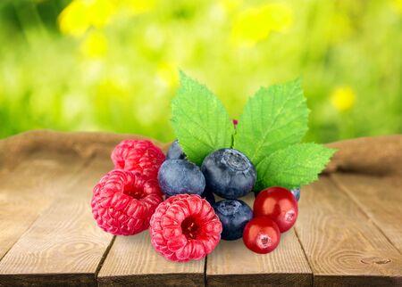 frescura: Fruta, Fruta baya, Frescura.