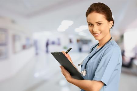 Nurse, Latin American and Hispanic Ethnicity, Doctor.