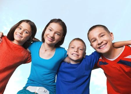 the offspring: Ni�o, Hijos, Variaci�n.