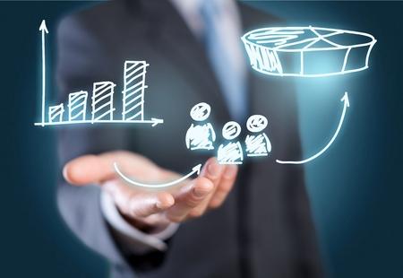 data management: Market, marketing, marketer.