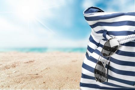 Summer, background, travel. Stock Photo