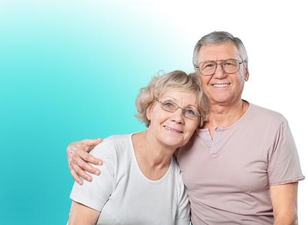 80 plus adult: Nursing Home, Senior Adult, Old. Stock Photo