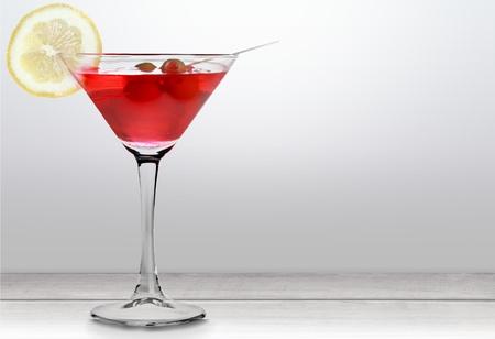copa martini: Cóctel, Martini, bebidas. Foto de archivo