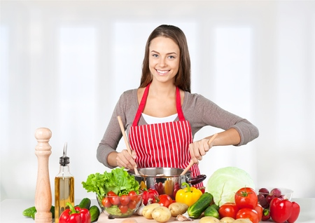 eating: Cooking, Child, Healthy Eating.