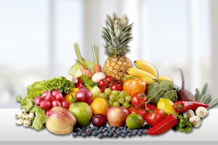frescura: Frutas, verduras, Frescura.
