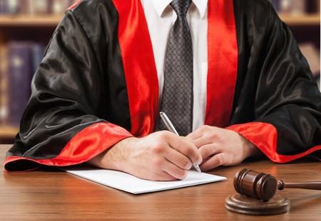 à  law: Corte, ley, legal. Foto de archivo