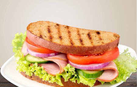 ham cheese: Sandwich, Jam�n, Queso.