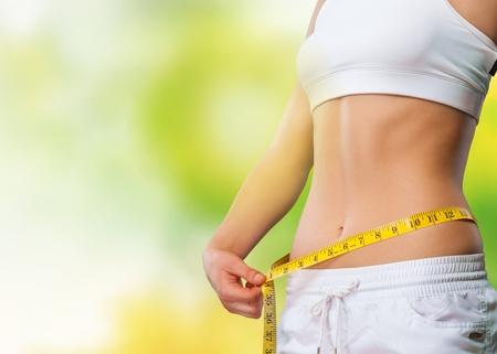 cuerpo humano: Delgado, de adelgazamiento, de peso.