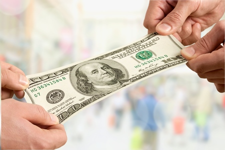 getting: Allowance, alimony, getting.
