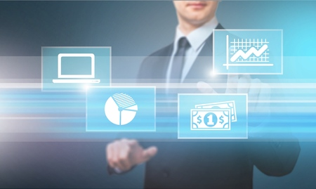 agente comercial: Datos, forex, broker.