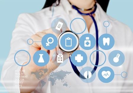 medical care: Care, health, medical.