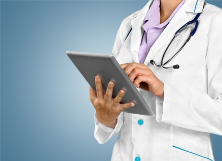 family practitioner: Doctor, Healthcare And Medicine, Medical Exam.