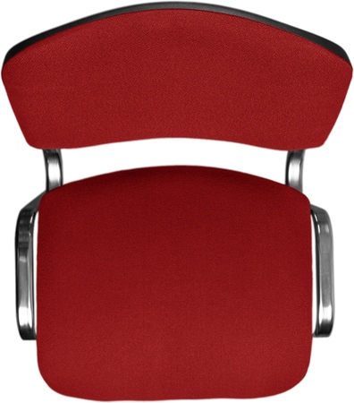 isolated chair: Chair, isolated, new.