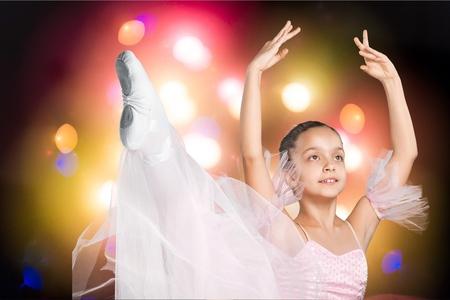 bailarina: Bailar�n de ballet, Ballet, Bailar�n.
